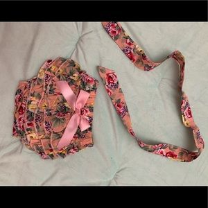 Other - Bloomers and head band